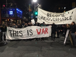 Photo:  Occupy Oakland